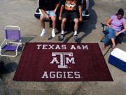 """Texas A&M Ulti-Mat 60""""96"""""""