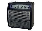 80-Watt Portable Guitar Amplifier