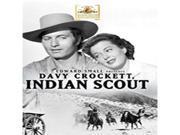 Davy Crockett_ Scout
