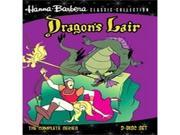 Dragons Lair: The Complete Series (2-Disc Set)