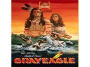 Greyeagle