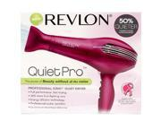 Revlon Quiet Pro Hair Dryer