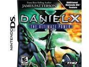 DANIEL X-NLA