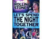 ROLLING STONES:LET'S SPEND THE NIGHT