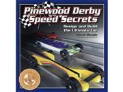 Design Originals-Pinewood Derby Speed Secrets