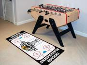"""2015 Stanley Cup Champions Rink Runner 30""""""""x72"""""""""""