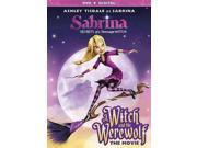 SABRINA:WITCH AND THE WEREWOLF