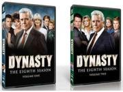 DYNASTY:EIGHTH SEASON VOLS ONE & TWO