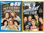 PETTICOAT JUNCTION:SEASONS ONE AND TW