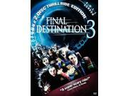 FINAL DESTINATION 3-THRILL RIDE EDITION (DVD/2 DISC/P&S-2.40) NLA