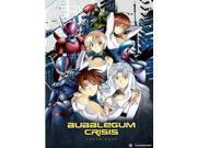 BUBBLEGUM CRISIS:TOKYO 2040 COMPLETE