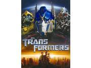 Transformers Shia LaBeouf, Megan Fox, Tyrese Gibson, Jon Voight, Hugo Weaving (voice), Keith David (voice), Josh Duhamel, Kevin Dunn, Bernie Mac, John Turturro