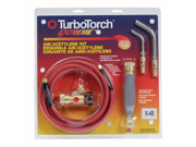Turbotorch 0386-0336 X-4B Extreme Standard Torch Kits