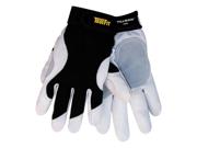 Tillman 1470 True Fit Premium Top Grain Goatskin Performance Gloves, Large