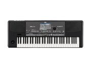 Korg PA600 61 Key Professional Arranger Keyboard