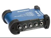 SAMSON SAMP 4 Channel Headphone Amp