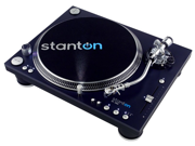 Stanton ST.150HP Direct Drive Turntable