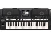 Yamaha PSRA-2000 61-Key Arranger Workstation