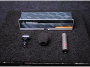 Neumann KM184NI Cardiod Pattern Condenser Microphone in Nickel (Factory Repack)