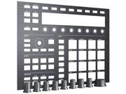 Native Instruments MACHINE Custom Kit in Smoked Graphite This is not a Maschine