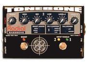 Radial Tonebone Bassbone Pedal