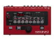 Nord Drum2 6 Channel Drum Synthesizer