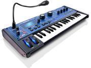 Novation MININOVA 37 Note Synthesizer Keyboard with Vocoder