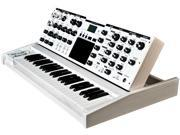 Moog MInimoog Voyager in Limited Edition White