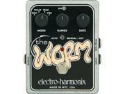 Electro Harmonix Worm Effect Pedal