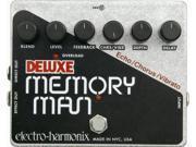 Electro Harmonix Deluxe Memory Man With Chorus