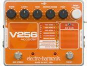 Electro Harmonix V256 Vocoder With Reflex Tune