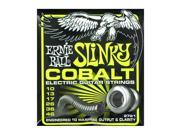 Ernie Ball 2721 Regular Slinky Cobalt Electric Guitar Strings