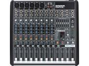 Mackie ProFX 12 12-Channel Desktop Sound reinforcement Mixer
