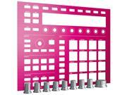 Native Instruments MASCHINE Custom Kit in Pink Champagne This is not a Maschine