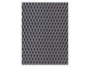 AMACO WireForm Metal Mesh aluminum woven diamond mesh - 1/4 in. pattern mini-pack