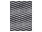 AMACO WireForm Metal Mesh aluminum woven contour mesh - 1/16 in. pattern mini-pack