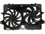 Engine Cooling Fan Assembly 621395 From Dorman