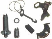 Drum Brake Self Adjuster Repair Kit H2512 From Wagner Brake Pads