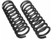 Coil Spring Set 6450 From Moog