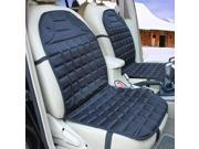 """2 PACK"" New Thickening Heated Car Seat Heater Heated Cushion Warmer Fast Ship"