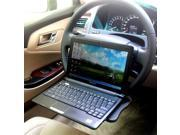Zone Tech Car Ipad Laptop/Eating Steering Wheel Desk
