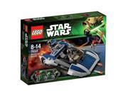 LEGO Star Warsman da Lorient Speeder 75022 (japan import)