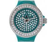 Women's Green Toywatch Toy Ring Plasteramic Watch TR05GR