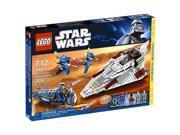 LEGO Star Wars 7868 Mace Windus Jedi Starfighter