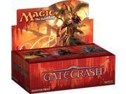 Magic the Gathering - MTG GateCrash Sealed Box (36 Packs)