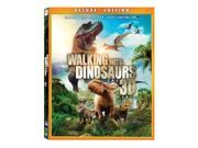 Walking With Dinosaurs (Blu-ray 3D / DVD Combo Pack)