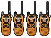 Motorola MT350R - 4 Pack Motorola MT350R