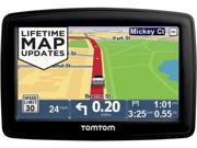 """TomTom Start 40M 4.3"""" LCD Touchscreen Automotive GPS with Lifetime Maps"""
