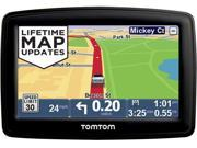 TomTom Start 50M GPS with Lifetime Maps