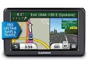 "Garmin Nuvi 2595LMT HD 5"" GPS with Lifetime Maps & HD Traffic Updates"